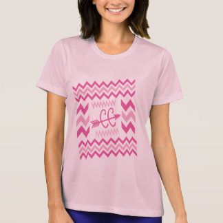 Crosst country spring XC för rosa sparre Tee Shirts