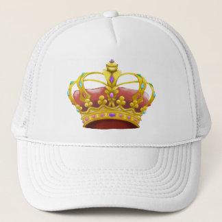 Crown Royal Truckerkeps