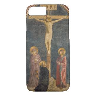 Crucifixion med oskulden, SS. John Evangelien
