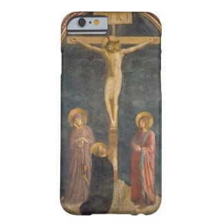 Crucifixion med oskulden, SS. John Evangelien Barely There iPhone 6 Skal