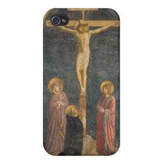 Crucifixion med oskulden, SS. John Evangelien iPhone 4 Skydd