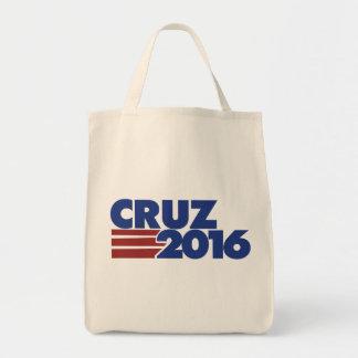 Cruz 2016 tygkasse
