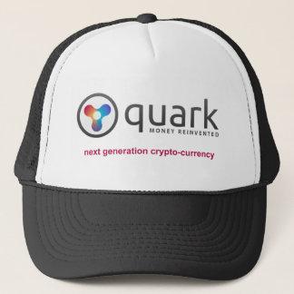 Crypto valutahatt | Quarkcoin för Quark Keps