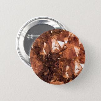 Crystal bärnsten standard knapp rund 5.7 cm