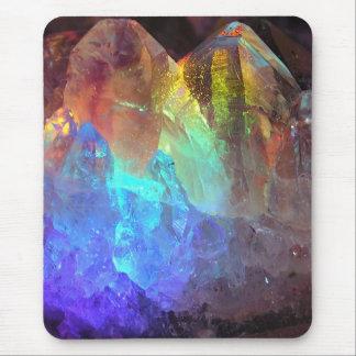 Crystal berg musmatta