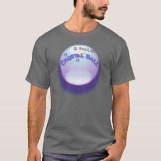 Crystal bowlingklot t-shirts