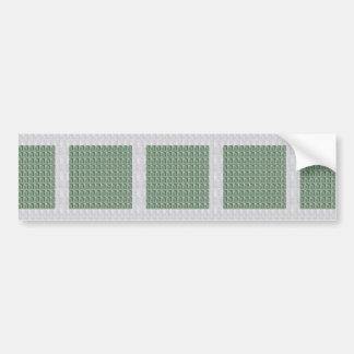 Crystal sten GRANDcard GROUPcard NVN494 för Bildekal