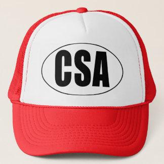 CSA-landOval Keps