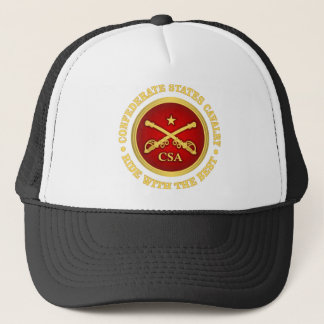 CSC - Förbundsmedlemmen påstår kavalleri Keps