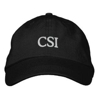CSI BRODERAD KEPS