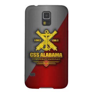 CSS Alabama (marinEmblem) Galaxy S5 Fodral