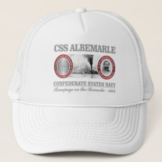 CSS Albemarle (CSN) Keps
