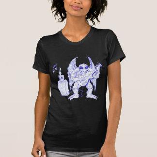 Cthulhu gitarr t-shirt