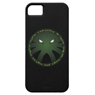 Cthulhu Roundel iPhone 5 Hud
