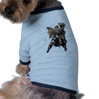 Cthulon Brando Hund Tee Shirt