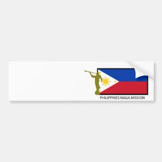 CTR FÖR PHILIPPINES NAGABESKICKNING LDS BILDEKAL