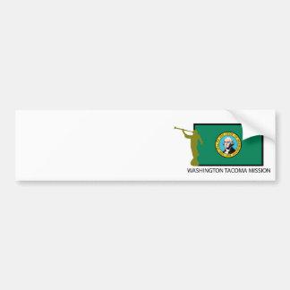 CTR FÖR WASHINGTON TACOMA BESKICKNING LDS BILDEKAL