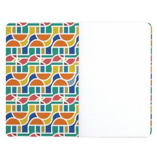 Ctrl i färger/stoppa i fickan journalen anteckningsbok