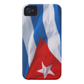 cuba flagga iPhone 4 skydd