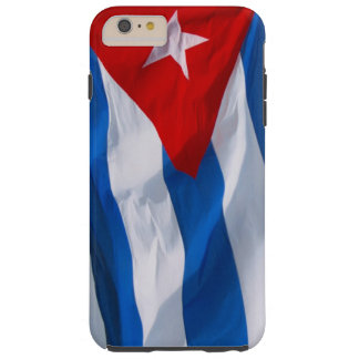 cuba tough iPhone 6 plus skal