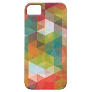 Cubism iPhone 5 Hud