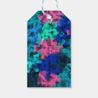 Cubism, konststil och målning, presentetikett