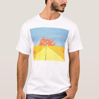 Cubism T-shirts