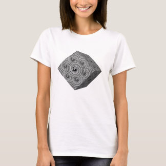 Cubism Tee Shirts