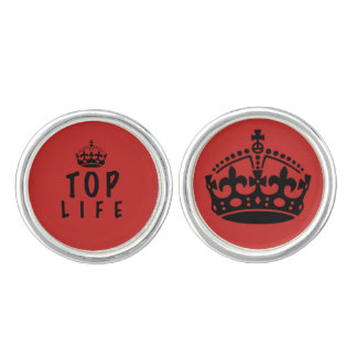Cufflinks TopLife