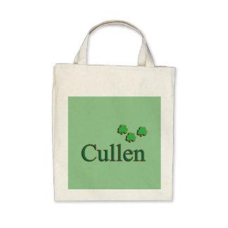 Cullen familj kassar