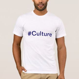 #CultureT-tröja Tshirts