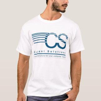 Cupani lösningar tshirts