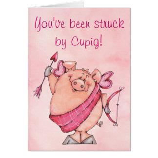 Cupig OBS Kort