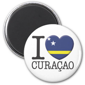 Curacao Magnet