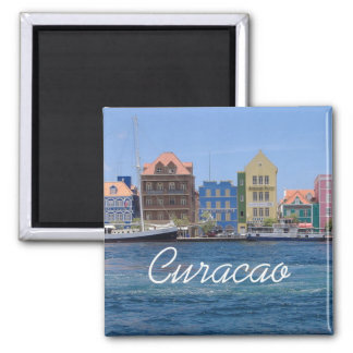 Curacao reser magneter för fotosjösidakylen