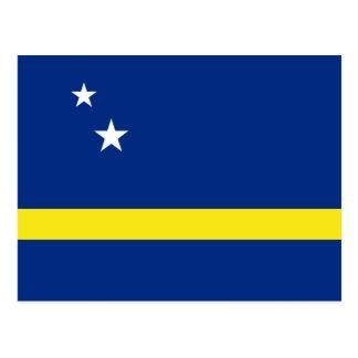 Curacao sjunker vykort