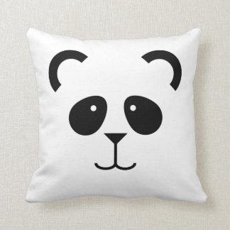 Cushanimals Panda Kudde