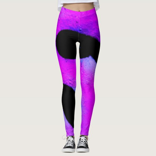 CustomDESIGN BY FRANK MOTHE. Leggings