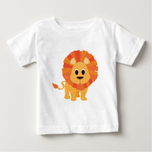 Cute Lejonare T-Shirt