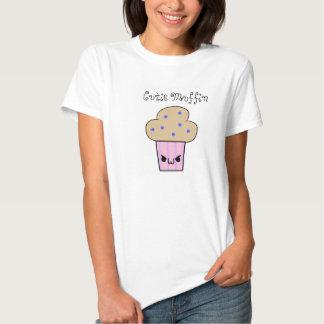 Cutie muffinskjorta tee shirt