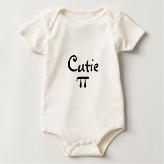 Cutie Pi Bodies För Bebisar