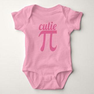 Cutie Pi T Shirt