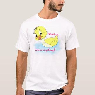Cutie Tee Shirts