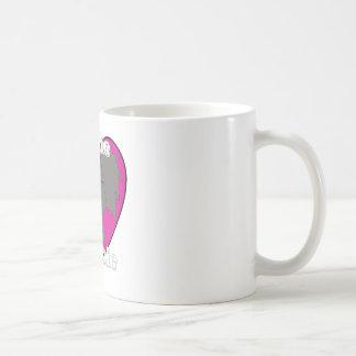 Cutie Unicorn Kaffemugg