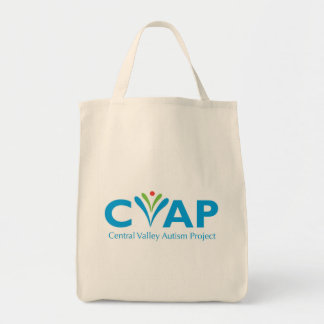 CVAP-shopping bag Mat Tygkasse