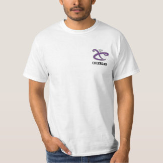 CX Support Cheerdad M Tee Shirts