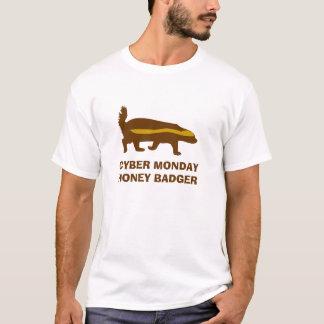 CyberMåndag honey badger Tröja