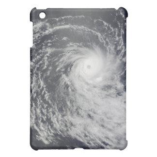 Cyclone Anja över den sydliga Indiska oceanen iPad Mini Mobil Fodral