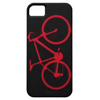 cykel cykel; cykla/som cyklar iPhone 5 cases
