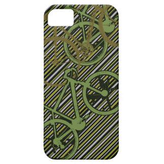 cykel = cykel = cykla. trevligt iPhone 5 Case-Mate skydd